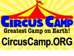 Circus Camp